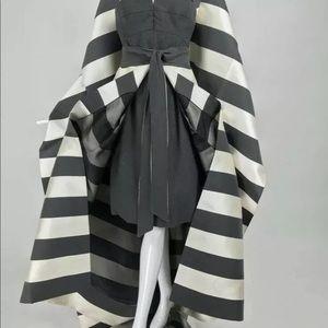 Cynthia Rowley VINTAGE skirt topper.